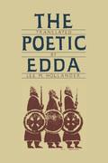 The Poetic Edda 9780292792548