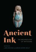 Ancient Ink 9780295742847