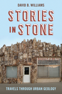 Stories in Stone              by             David B. Williams
