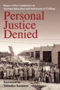 Personal Justice Denied 9780295802343