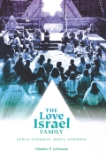 The Love Israel Family 9780295997568