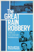 The Great Train Robbery 9780297864400