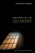 The Spirit of the Quakers 9780300175011R180