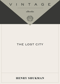 The Lost City 9780307268754