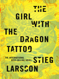 The Girl with the Dragon Tattoo 9780307272119