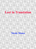 Lost in Translation 9780307415899