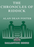The Chronicles of Riddick 9780307416971