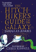 The Hitchhiker's Guide to the Galaxy 9780307417138