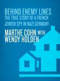 Behind Enemy Lines 9780307419880