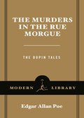 The Murders in the Rue Morgue 9780307432445