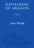 Katharine of Aragon 9780307496331