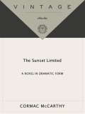 The Sunset Limited 9780307498120