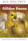 The Golden Goose 9780307528902