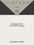 Duel de lenguaje/Language Duel 9780307536556