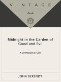 Midnight in the Garden of Good and Evil 9780307538376