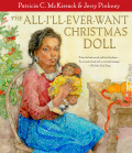 The All-I'll-Ever-Want Christmas Doll 9780307554239