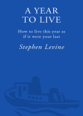 A Year to Live 9780307561329