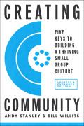 Creating Community 9780307563637
