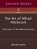 The Art of Alfred Hitchcock 9780307567147