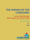 The Indian in the Cupboard 9780307576248