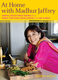 At Home with Madhur Jaffrey 9780307594402