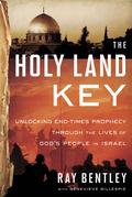 The Holy Land Key 9780307732071