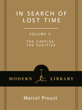 In Search of Lost Time, Volume 5 9780307755377