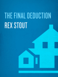 The Final Deduction 9780307755933