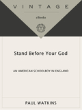 Stand Before Your God 9780307765666