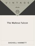 The Maltese Falcon 9780307767516