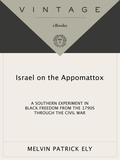 Israel on the Appomattox 9780307773425