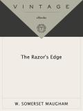 The Razor's Edge 9780307785084