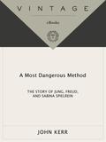 A Most Dangerous Method 9780307788122