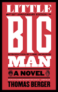 Little Big Man 9780307788993