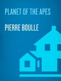 Planet of the Apes 9780307792365