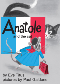 Anatole and the Cat 9780307792785