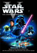 The Empire Strikes Back: Star Wars: Episode V 9780307795458