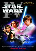 A New Hope: Star Wars: Episode IV 9780307795472