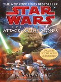 Attack of the Clones: Star Wars: Episode II 9780307795656