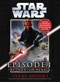 The Phantom Menace: Star Wars: Episode I 9780307795670