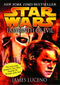Labyrinth of Evil: Star Wars Legends 9780307795793