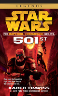 501st: Star Wars Legends (Imperial Commando) 9780307796028