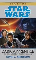 Dark Apprentice: Star Wars Legends (The Jedi Academy) 9780307796127