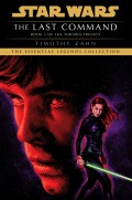 The Last Command: Star Wars Legends (The Thrawn Trilogy) 9780307796202