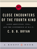 Close Encounters Of The Fourth Kind 9780307803160
