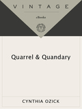 Quarrel & Quandary 9780307807885