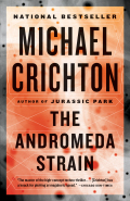 The Andromeda Strain 9780307816412