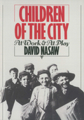 Children Of The City 9780307816627