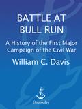 Battle at Bull Run 9780307817518
