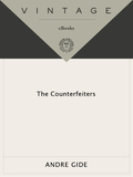 The Counterfeiters 9780307819321